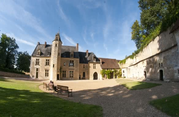 Manoir de la possonniere