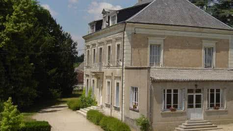 Centre hébergement AVAC Thésée ©AVAC