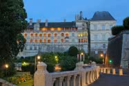 Chateau Blois ©CHATEAUROYA LBLOIS - dlepissier