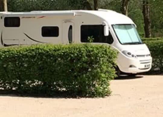 Aire de camping-cars en Loir-et-Cher Val de Loire ©Camping-Carpark (3)