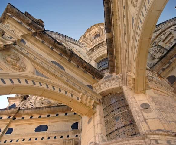 Château de Chambord - les toits ©LDSCHAMBORD(6)
