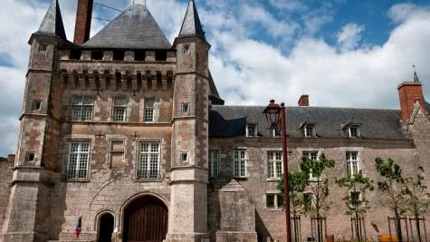 Château de Talcy - Vacances en Loir-et-Cher Val de Loire
