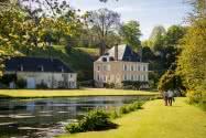 Jardin du Plessis Sasnieres ©Cyril Chigot - Conseil départemental 41