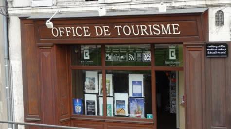 Office de tourisme Blois Chambord ©ADT41-Yann Couty