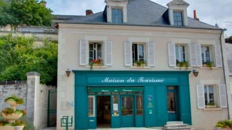 Office de Tourisme du Val de Cher Controis