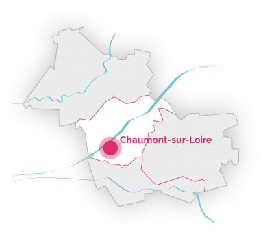 VDL - Carte - Chaumont
