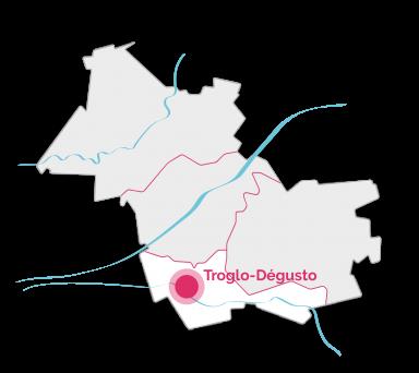 VDL - Carte - Troglo-degusto -