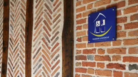 La Maison des étangs de Saint-Viâtre - Vacances tourisme et handicap en Sologne -cdt41-Enola