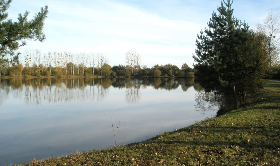Maison des étangs - Saint-Viatre ©Christelle Biore - ADT 41