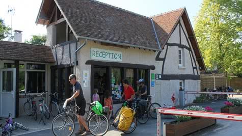 Les hébergements Accueil Vélo - Vacances en Loir-et-Cher Val de Loire ©Adt41-MirPhoto