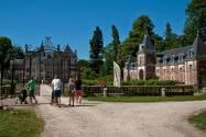 Château des Énigmes ©Laurent Alvarez - Conseil départemental 41