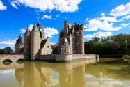 Château du Moulin - Lassay-sur-Croisne ©Nicolas Derre - Conseil départemental 41