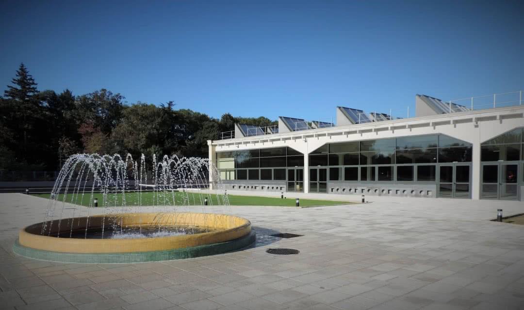 La Fabrique Normant à Romorantin ©Office de tourisme Sologne Côté Sud
