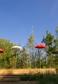 Festival des jardins - Chaumont-sur-Loire - Jardins insolites du Val de Loire Loir-et-Cher ©Cyril Chigot Département41