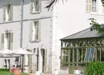 Hotel Château La Rozelle - Extérieur ©P-Brocault