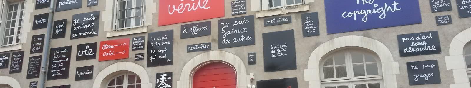 La Fondation du Doute, musée insolite à Blois ©ADT41-L-Rothon