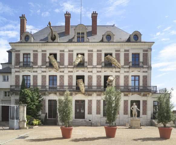 Autour de Blois - La Maison de la Magie de Blois - Activité à faire en famille en Loir-et-Cher Val de Loire ©Mir-Photo-ADT41