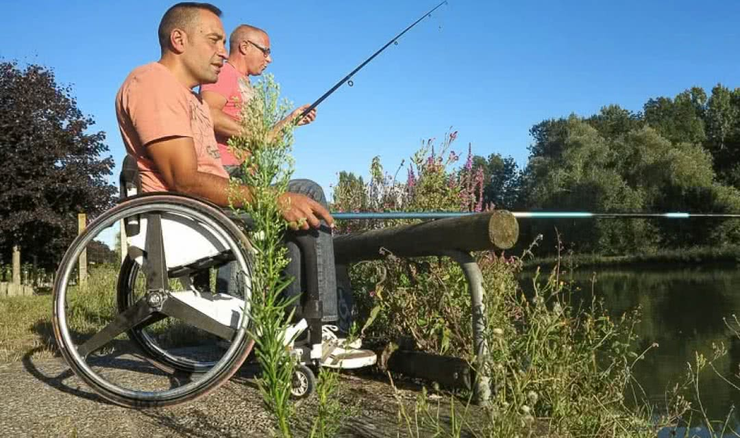 Activités Tourisme et Handicap en Loir-et-cher Val de Loire