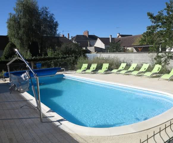 Tourisme et Handicap en Loir-et-Cher Val de Loire - Vacances adaptées ©ADT41-MirPhoto