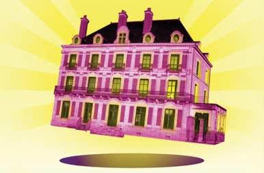 Le programme magique des 20 ans de la Maison de la Magie de Blois