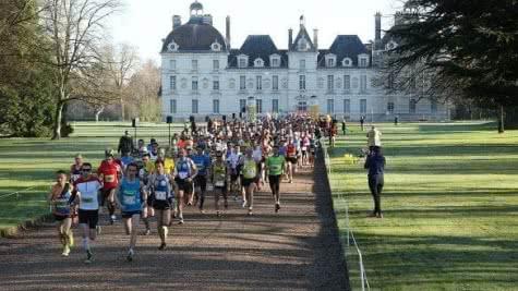 Marathon de Cheverny ©marathondecheverny.com