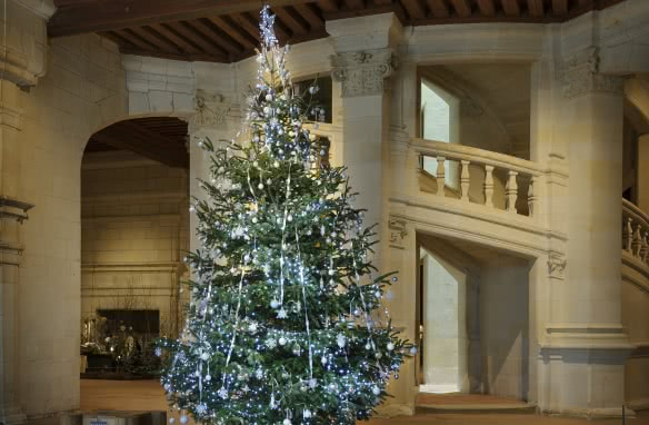 Christmas at the Chateaux of the Loire Valley: Let's Celebrate!