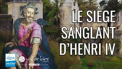 Nota Bene met le Loir-et-Cher en Val de Loire au coeur de l'histoire ©Nota Bene
