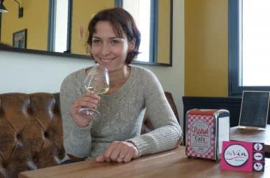 Divin Loire - Aude Clavier - Domaine viticole à Oisly - Les vins au féminin du Loir-et-Cher en Val de Loire
