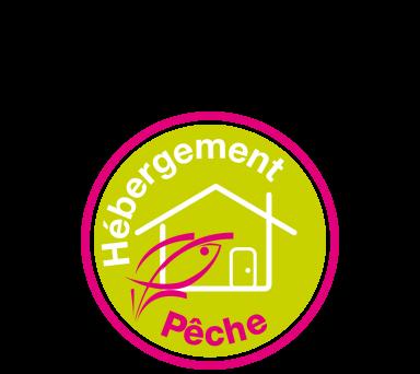 Logo Hébergement Pêche en Loir-et-Cher Val de Loire