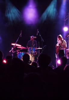 Les Rockomotives de Vendôme - Festivals rock musique en Loir-et-Cher Val de Loire ©MirPhoto-ADT41