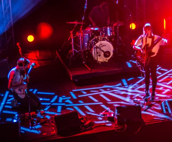 Les Rockomotives 2017 - Festival rock à Vendôme en Loir-et-Cher Val de Loire ©ADT41-StudioMir