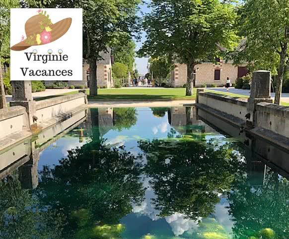 Château-de-Chaumont-sur-Loire-Article-de-blog-Virginie-Vacances-©Virginie-Vacances