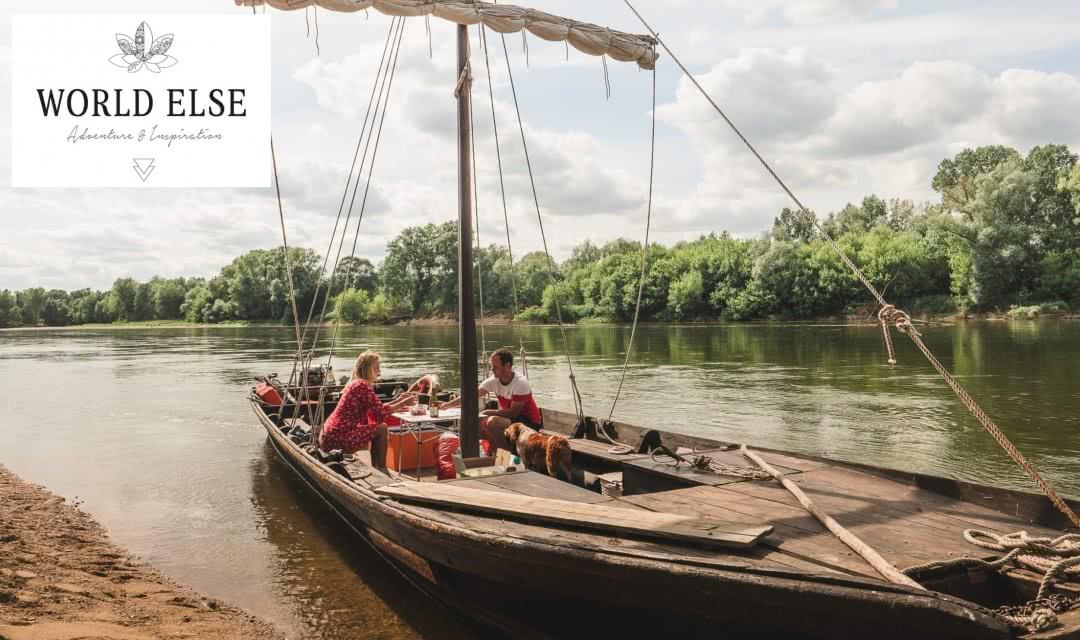 Les activités bateau en Loir-et-Chert/