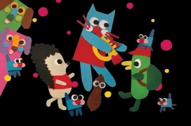 Chato'Marmots - Mini Mini Chat, Mini Mini Show - Sortir en famille avec les enfants en Loir-et-Cher Val de Loire