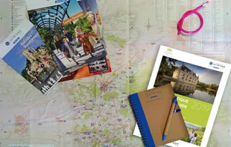 Provoyage - Les brochures du Loir-et-Cher en Val de Loire