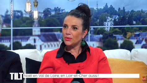 Tilt TVTours - Les chroniques du Loir-et-Cher en Val de Loire - Noël en Loir-et-Cher Val de Loire