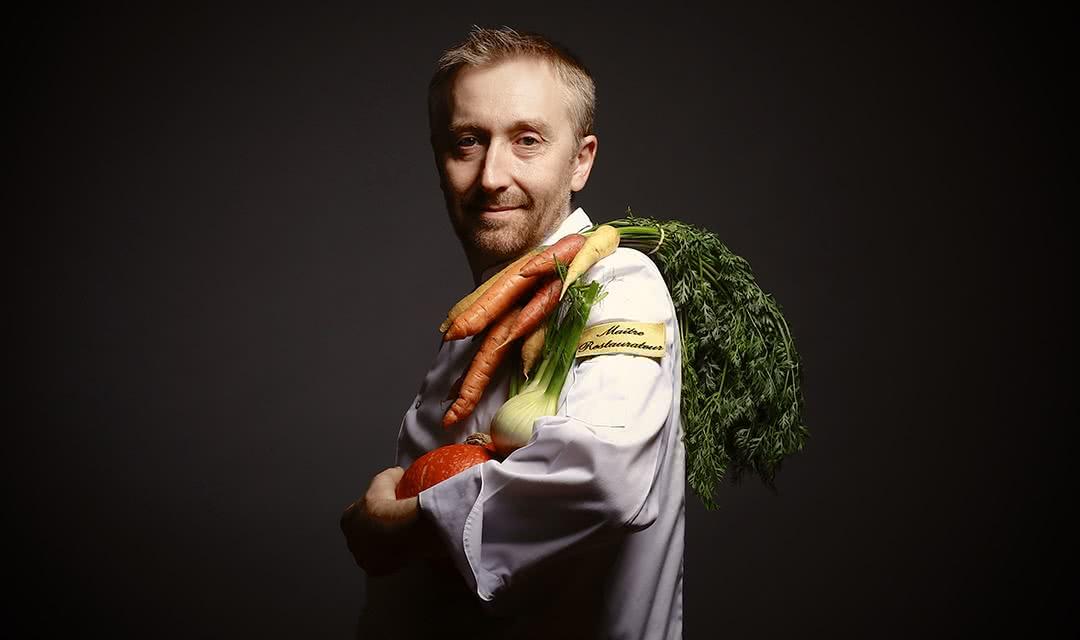 Le Bistrot du Cuisinier Christophe Philoreau - Cuisine en Loir-et-Cher et Maîtres Restaurateurs du Loir-et-Cher en Val de Loire