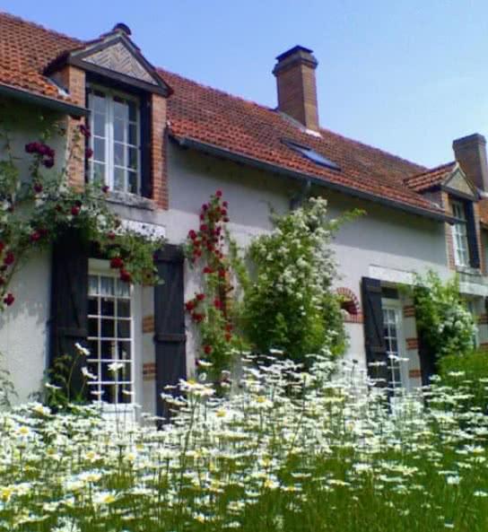 l'Althaéa - chambre d'hôtes à 15 km de Chambord