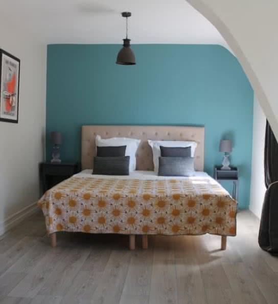 Chambres d'hôtes autour de Chaumont - A la lettre thé