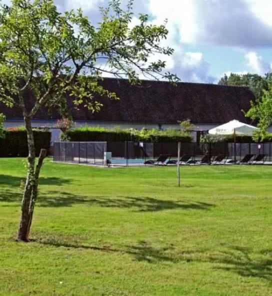 Gîtes autour de Chaumont - Bergeronnette