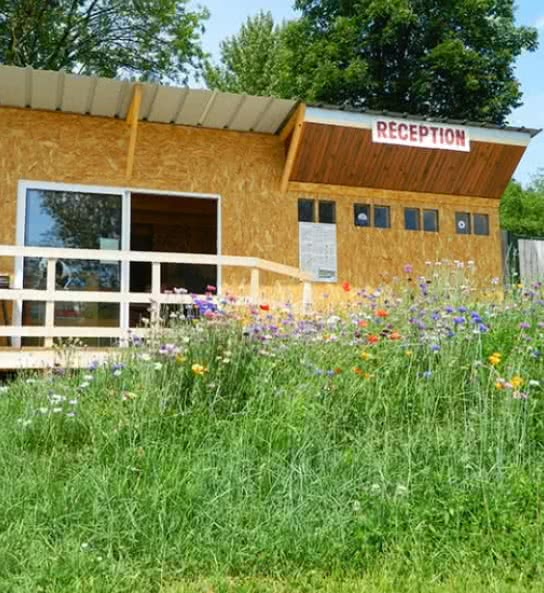 camping près de Beauval - l'entre deux