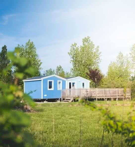 camping près de chaumont - Camping Ferme Pédagogique de Prunay