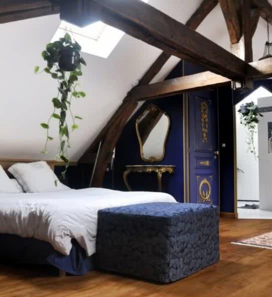 Chambres d'hôtes autour de Chaumont - le Clos des Sureaux
