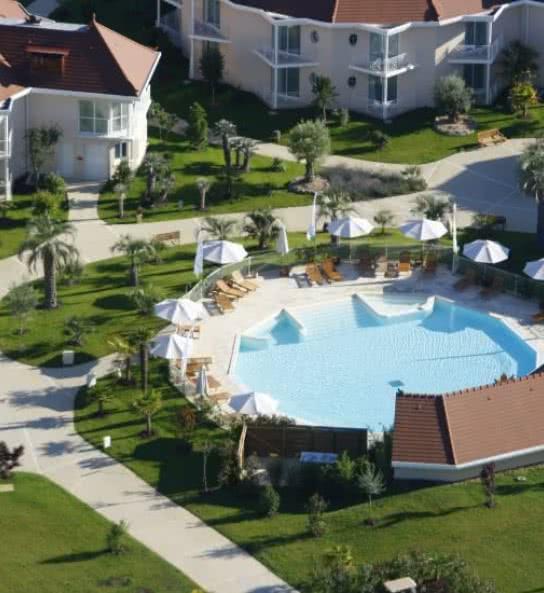 hôtels autour de Beauval