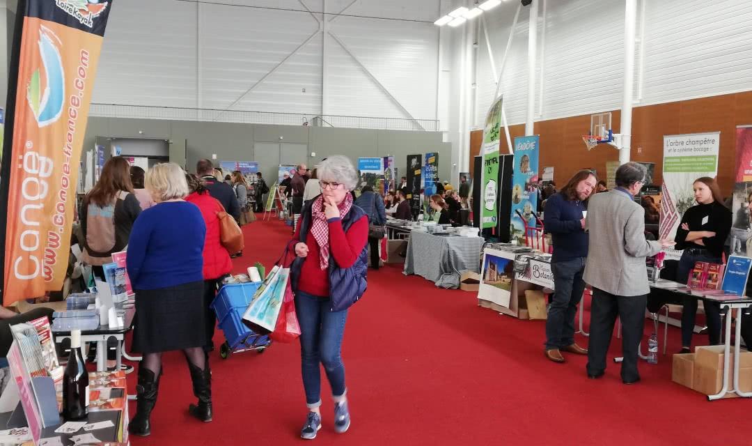 Provoyage - Bourse d'échanges de documentations touristiques 2019