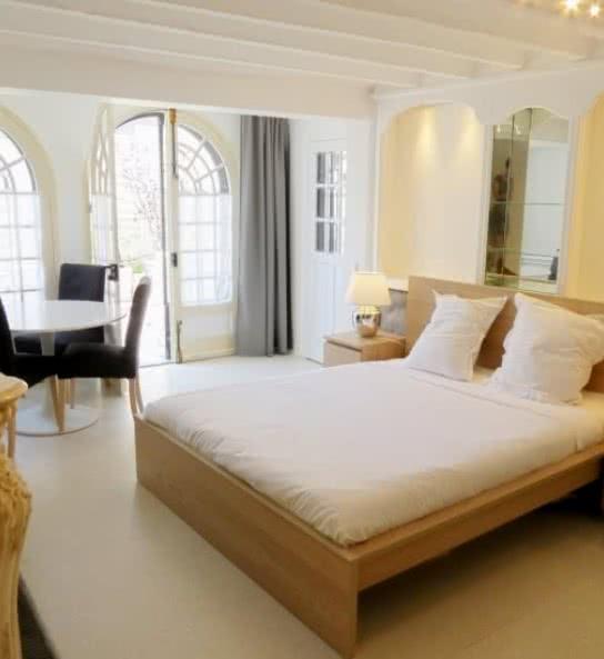 Chambres d'hôtes près de Beauval - La Magistrale