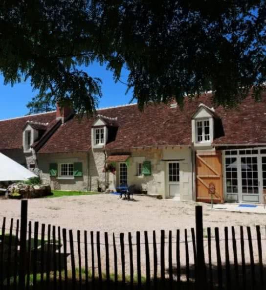 Chambres d'hôtes près de Beauval - La ménagerie