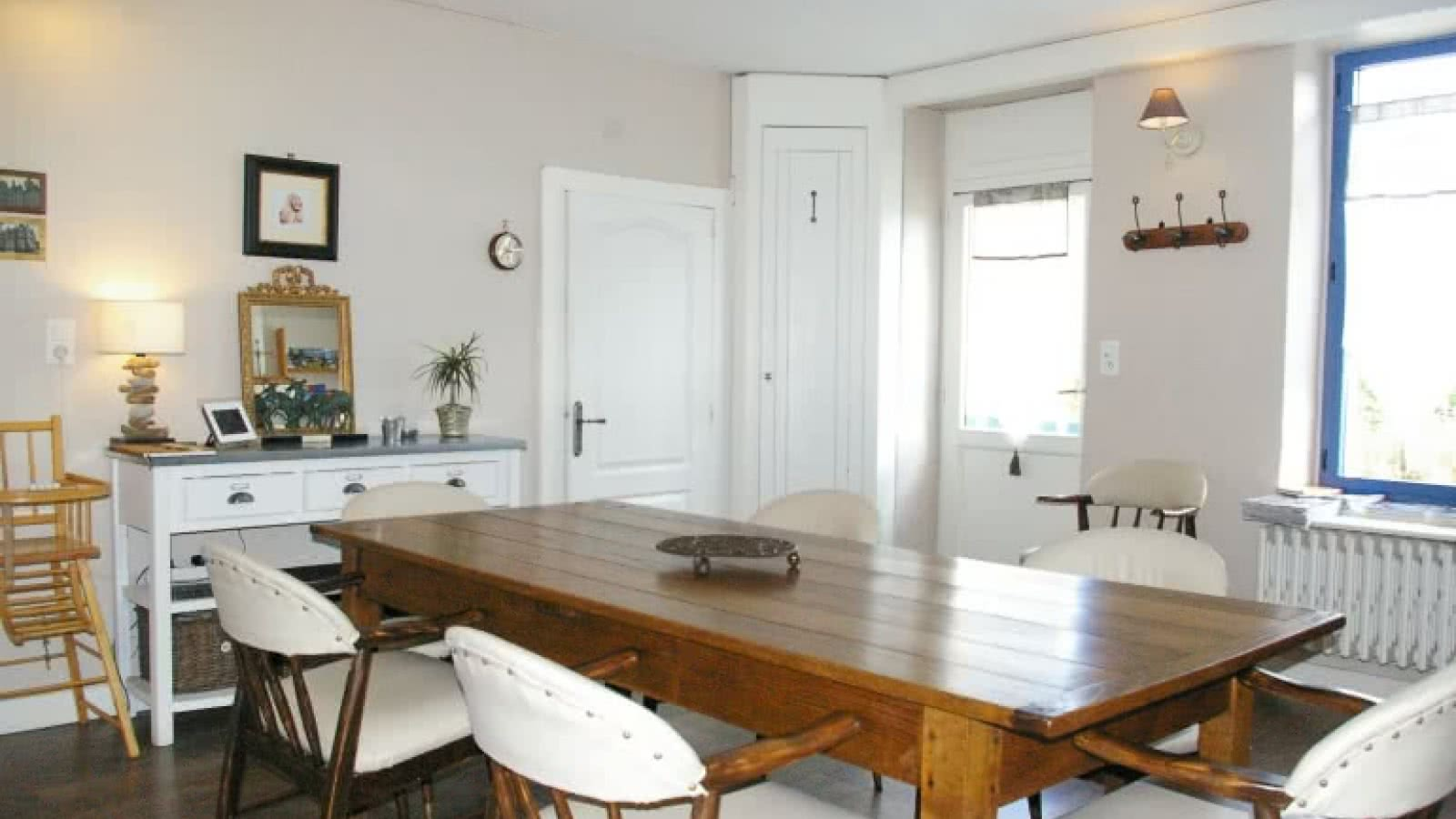 Chambres d'hôtes autour de Chaumont- La Source de Bury