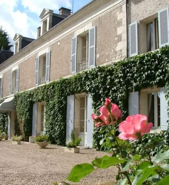 Hôtels autour de Beauval - la Clos du cher
