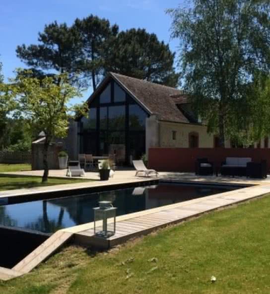 Chambres d'hôtes près de Beauval - Le grand fourneau